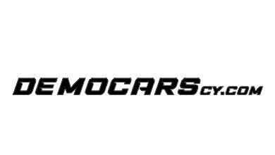 Democars Logo