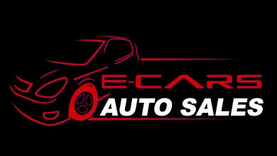 e-Cars Auto Sales Cyprus Logo