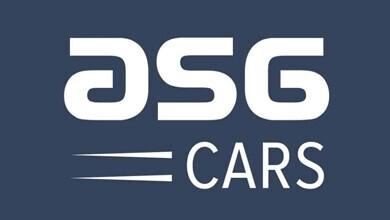 ASG Cars Logo