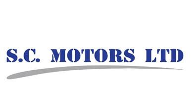SC Motors Logo