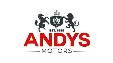 Andys Motors Logo