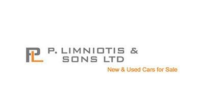 Panayiotis A Limniotis Logo