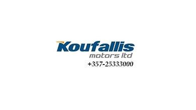 Koufallis Motors Logo