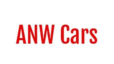 ANW Cars Ltd Logo